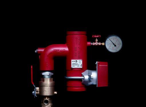 Yangına Yalın Çözüm: Manifold
